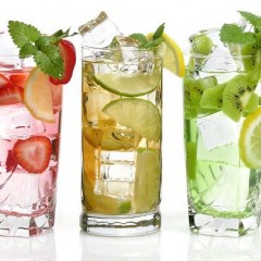 Drinking Water: Eight Glasses Per Day